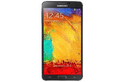 Samsung Galaxy Note 3 LTE � ����������� �������� ��� � ������� ���������